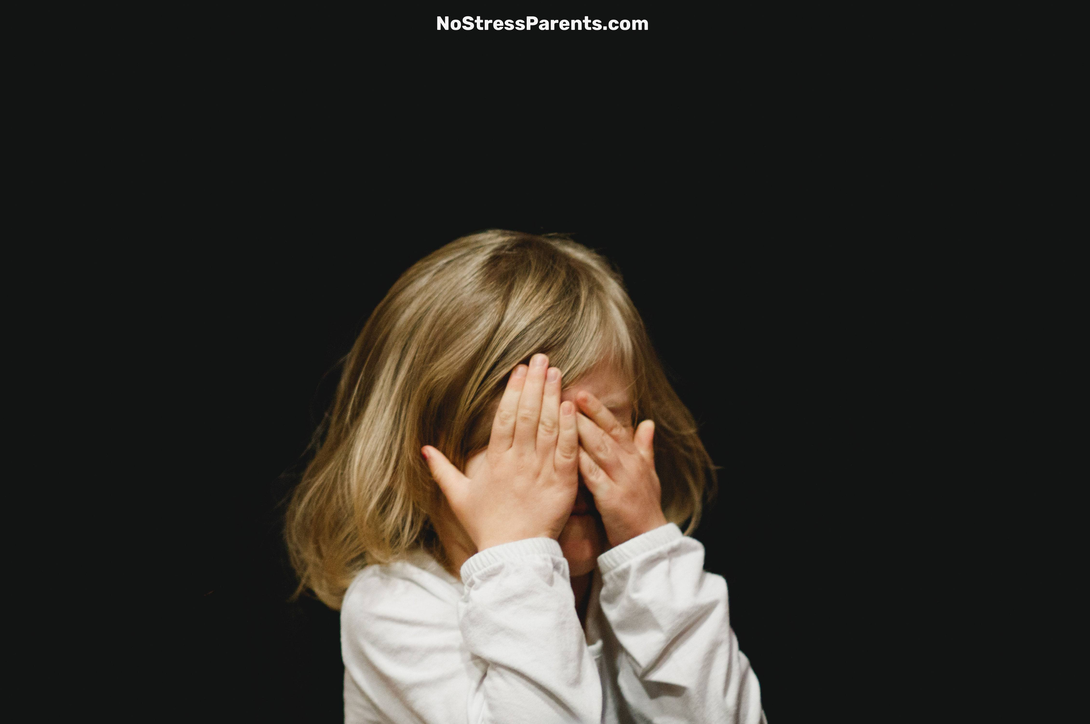 Positive Parenting: The one thing that can NEVER be a punishment