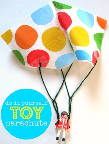 7 DIY Crafts for Kids