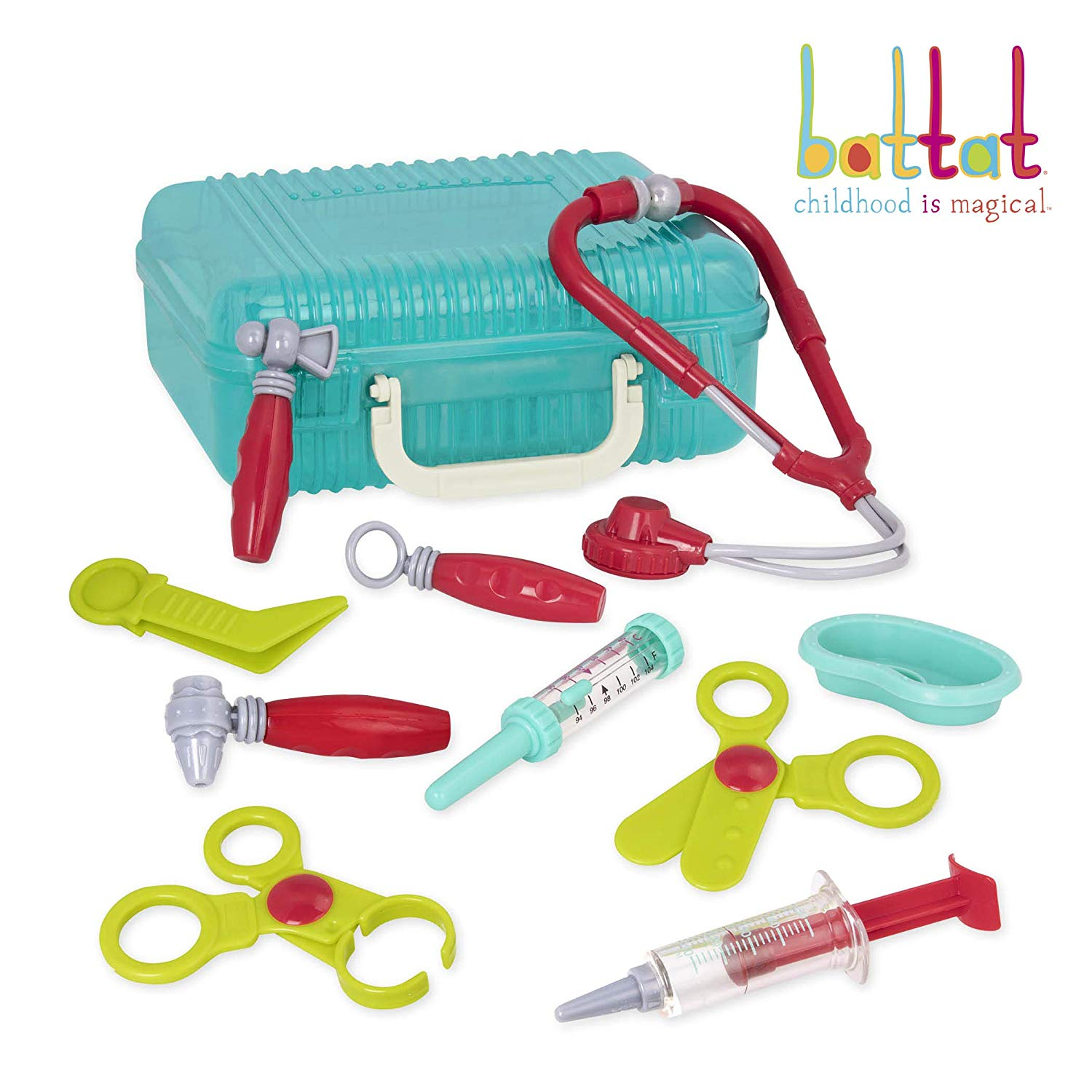 Battat – Deluxe Doctor Kit